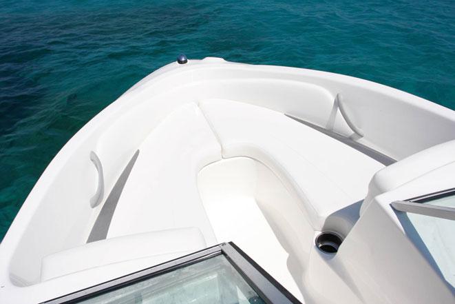 Barca Affitto Lago di Garda Bowrider 175