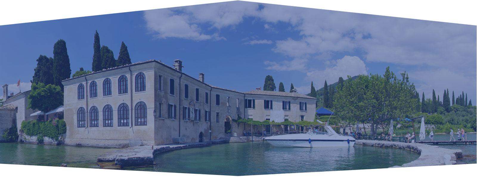 Gardasee San Vigilio