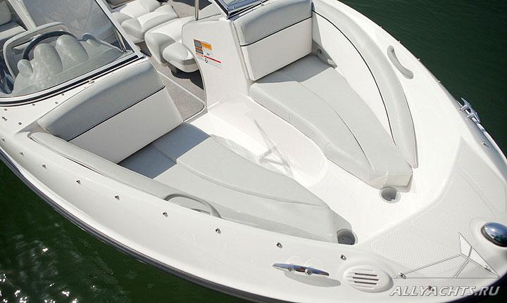 Boat Family Gardasee Bowrider 185