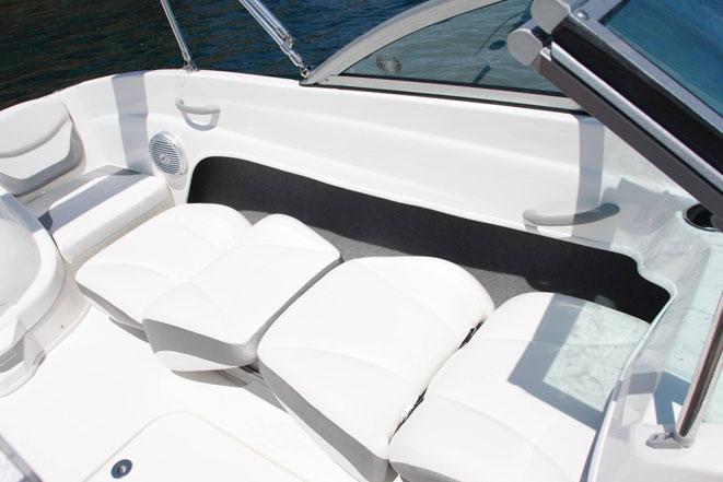 Boote am Gardasee Bowrider 175