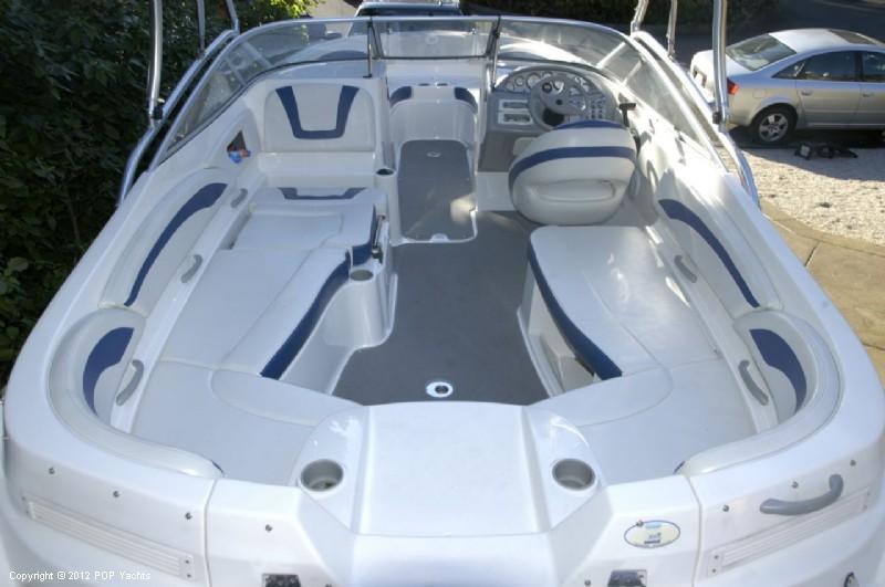Motorboot Vermietung Bayliner 219